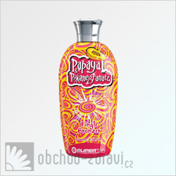 SuperTan Papaya & Pomegranate solární 200 ml