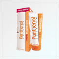 Swiss Panthenol 10% PREMIUM tělové mléko 200+50 ml zdarma
