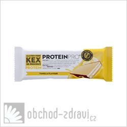 FCB ProteinPRO Kex vanilka 40 g