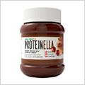 FCB Proteinella 400 g lískový ořech / čokoláda NOVINKA