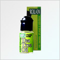 Tea tree oil 100% roll-on 5 ml