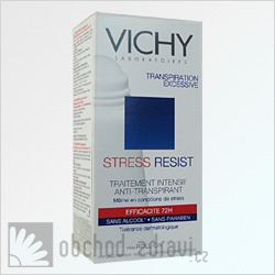 Vichy Deo roll-on antiperspirant 72 hodin Integral 30 ml