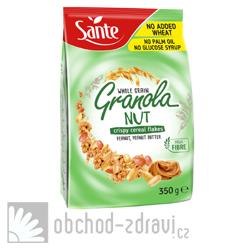 Vieste Granola oříšek 350 g NOVINKA