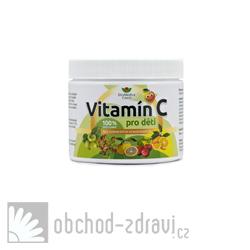 EkoMedica Vitamín C pro děti 250 g AKCE