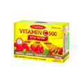 Vitamin C TRIO NATUR 60 kapslí