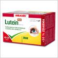 Walmark Lutein Plus 40+20 tbl zdarma