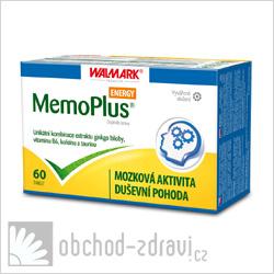 Walmark MemoPlus Energy 60 tbl