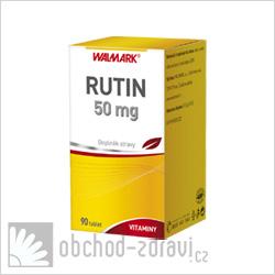 Walmark Rutin 50 mg 90 tbl NOVINKA