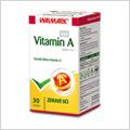 Walmark Vitamin A Max 30 tbl NOVINKA