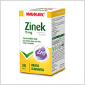 Walmark Zinek 15 mg 30 tbl NOVINKA