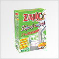 Sójový nápoj Zajíc s vlákninou+probiotika 400 g