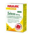 Walmark Železo 20 mg COMPLEX 30 tbl