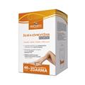 Priessnitz® Žilní a cévní výživa FORTE 60 tbl+mazání 125 ml