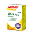 Walmark Zinek 25 mg FORTE 90 tbl