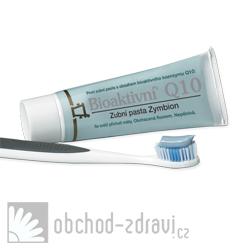 Bioaktivní zubní pasta Zymbion s Q10 75 ml
